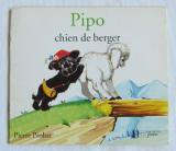 PIPO chien de bergerミニ本<img class='new_mark_img2' src='https://img.shop-pro.jp/img/new/icons5.gif' style='border:none;display:inline;margin:0px;padding:0px;width:auto;' />