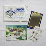 1980年Michelin bib絵本とマグネットゲーム