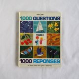 1000questions 1000reponses2<img class='new_mark_img2' src='https://img.shop-pro.jp/img/new/icons59.gif' style='border:none;display:inline;margin:0px;padding:0px;width:auto;' />