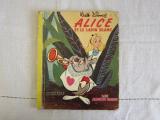 アリスと白うさぎWalt Disney