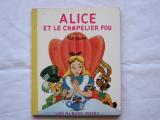 アリスと帽子やWalt Disney