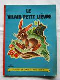 Le vilain petit lievre<img class='new_mark_img2' src='https://img.shop-pro.jp/img/new/icons13.gif' style='border:none;display:inline;margin:0px;padding:0px;width:auto;' />