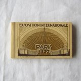 exposition internationale paris 1937<img class='new_mark_img2' src='//img.shop-pro.jp/img/new/icons13.gif' style='border:none;display:inline;margin:0px;padding:0px;width:auto;' />