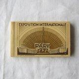 パリ万博1937絵葉書20枚セットexposition internationale paris