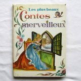 Les plus beaux contes merveilleux