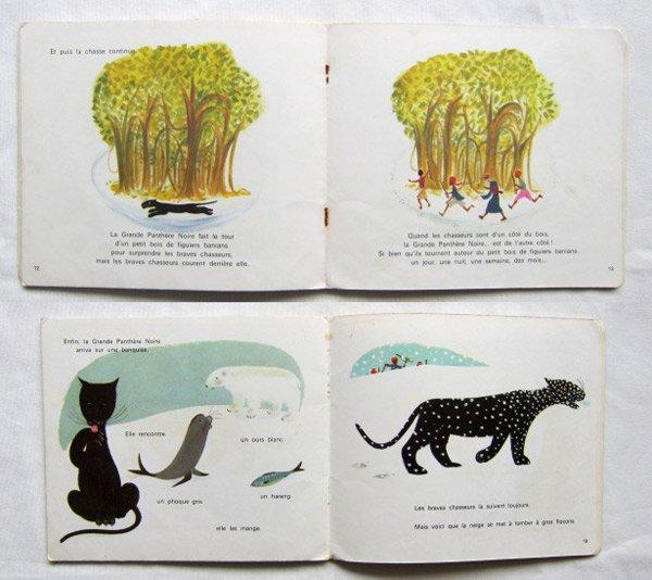 La Grande Panthère Noire la grande panthère noire — boneandvascularresearch