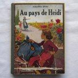 ハイジau pays de Heidi