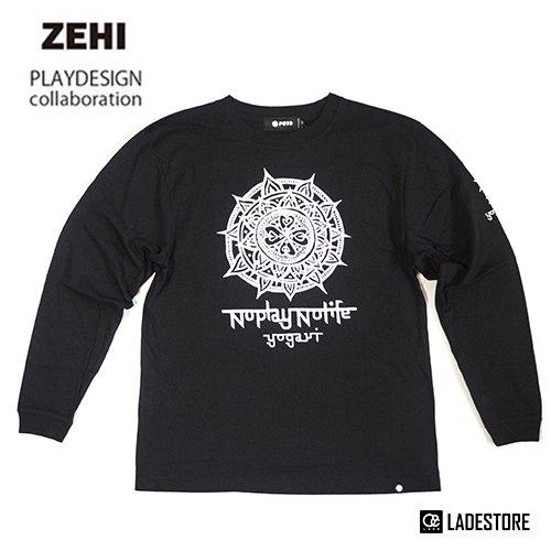 ■ZEHI x P01 design collaboration■ L...
