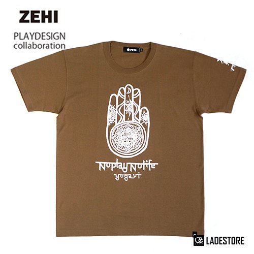 ■ZEHI x P01 design collaboration■ N...
