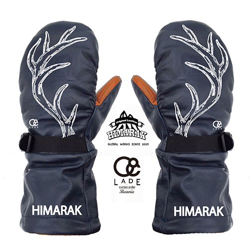 ■ HIMARAK ■ LADE Limited Edition 1....