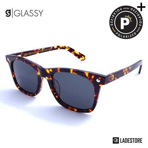 ■ Glassy Sunhaters ■ Mikemo Polariz...