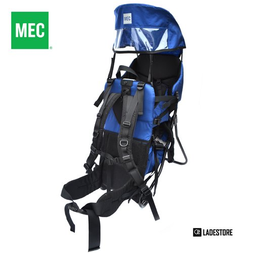 ■Mountain Equipment Co-op■ Happytrails Child Carrier Backpack / Navy Blue
