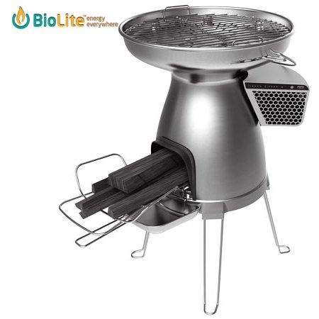 ■BioLite■ BioLite Basecamp