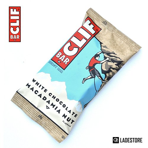 ■CLIF BAR■ CLIF BAR / White Chocolate Macadamia Nut