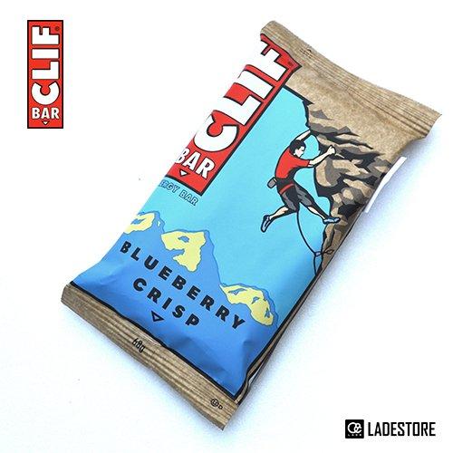 ■CLIF BAR■ CLIF BAR / Blueberry Crisp