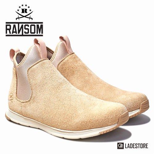 ■ RANSOM ■ Brohm Lite / Tan/Light Bone