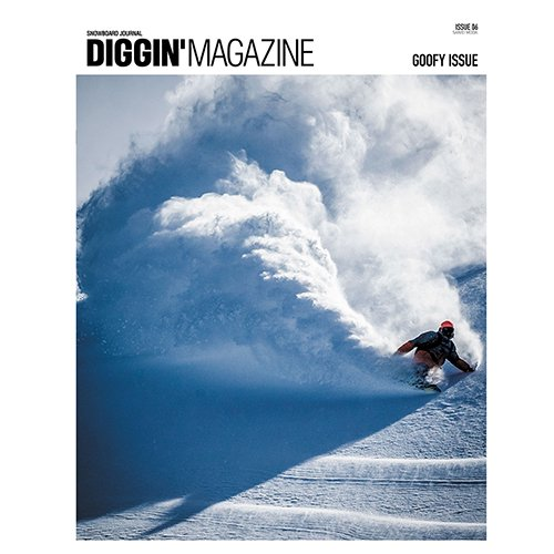 Snowboard Magazine Issue: January 2007. Vol 3, Issue 03