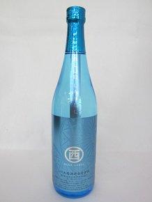 ★季節限定商品、ロックで飲むために生まれた焼酎!★【丸西酒】白麹 本格芋焼酎 BLUE LABEL 720ml  25度