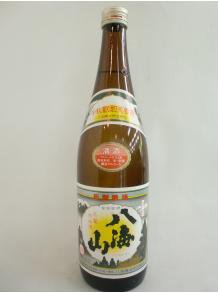 ★日本を代表する晩酌酒!!★【八海醸造株式会社】普通酒 八海山 720ml  15.5度