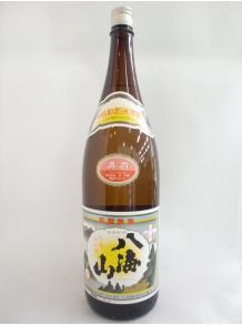 ★日本を代表する晩酌酒!!★【八海醸造株式会社】普通酒 八海山 1,8L  15.4度