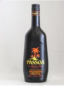 ★どんなフレッシュジュースとも相性抜群♪★【バカルディージャパン】パッソア(Passoa) 700ml 20度