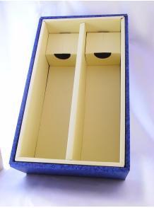 ★お酒と一緒にご注文してください♪★【高級ギフト箱】豪華フタ式ギフト箱 1.8L 2本用