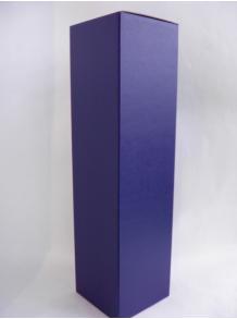★お酒と一緒にご注文してください♪★【ギフト箱】高級ギフト箱 濃紺(ワンタッチ式) 1.8L 1本用