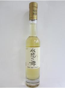 ★高級デザートアイスワイン♪★【信濃ワイン】氷花の舞 極甘口 200ml 11度