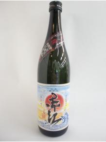★特約店限定!赤霧島と同じムラサキマサリ使用!★【落合酒造】赤江 720ml 25度