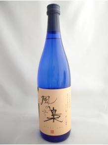 ★生産量が少ない希少な焼酎♪★【落合酒造】風の梟(ふくろう) 720ml 25度