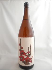 ★大人気の花札シリーズ!★【八木酒造】花札の梅酒 1,8L 12度