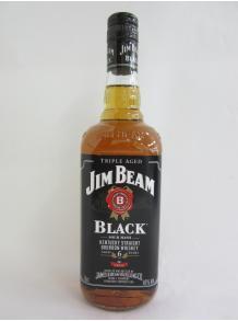 ★芳醇な香りと厚みある味わいが特長★ジムビーム ブラックラベル 700ml 40度