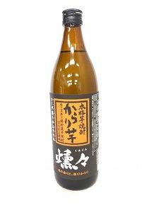 ★鹿児島産の黄金千貫100%使用!★【小正醸造】からり芋 720ml 25度