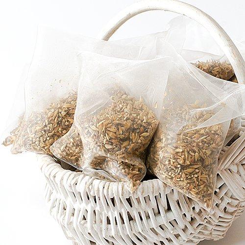 無農薬水出し麦茶【お徳用 30パック】