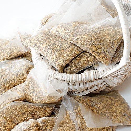 無農薬水出し麦茶【お徳用 1.5kg】