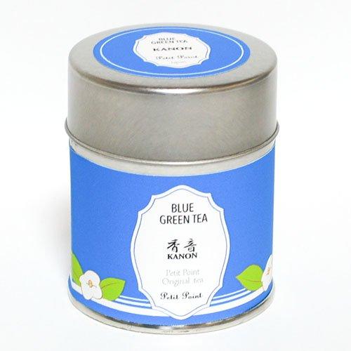 【ラフランスが香る青い緑茶】香音(かのん)[水出し緑茶]