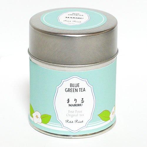 【マスカットが香る青い緑茶】まりる [水出し緑茶]