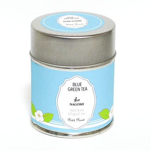 【ライチが香る青い緑茶】和(なごみ)[水出し緑茶]
