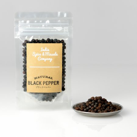 ブラックペッパー High quality 40g
