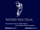 メンズ用靴下:WESTERN POLO TEXAS(ウエスタンポロテキサス)