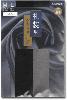 卸@¥240/グンゼ:日本製パンスト「礼装用ストッキング(黒)」5足セット