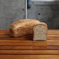 小麦胚芽ミニ食パン