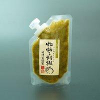粒柚子胡椒 青 100g
