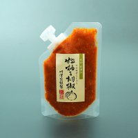 粒柚子胡椒 赤 100g