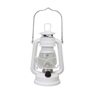 ハリケーンランタン LEDライト ホワイト