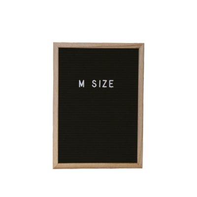 レターボード/メニューボード (M) A3サイズ