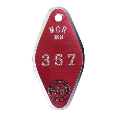 MERCURYマーキュリー メタルマグネット MCR 357