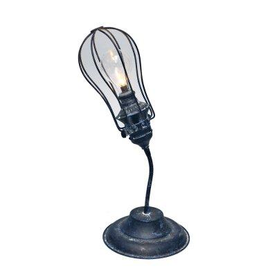 LEDスタンドランプ バルブ 電池付