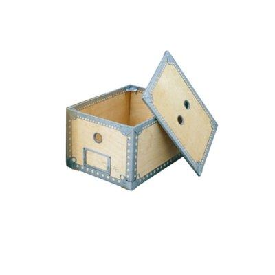 DULTON(ダルトン) ウッデンボックス/木箱 (S)