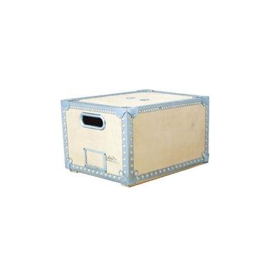 ダルトン ウッデンボックス 木箱 ストレージ 収納ボックス Mサイズ